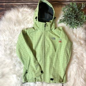 The North Face The Summit Series Gortex Jacket